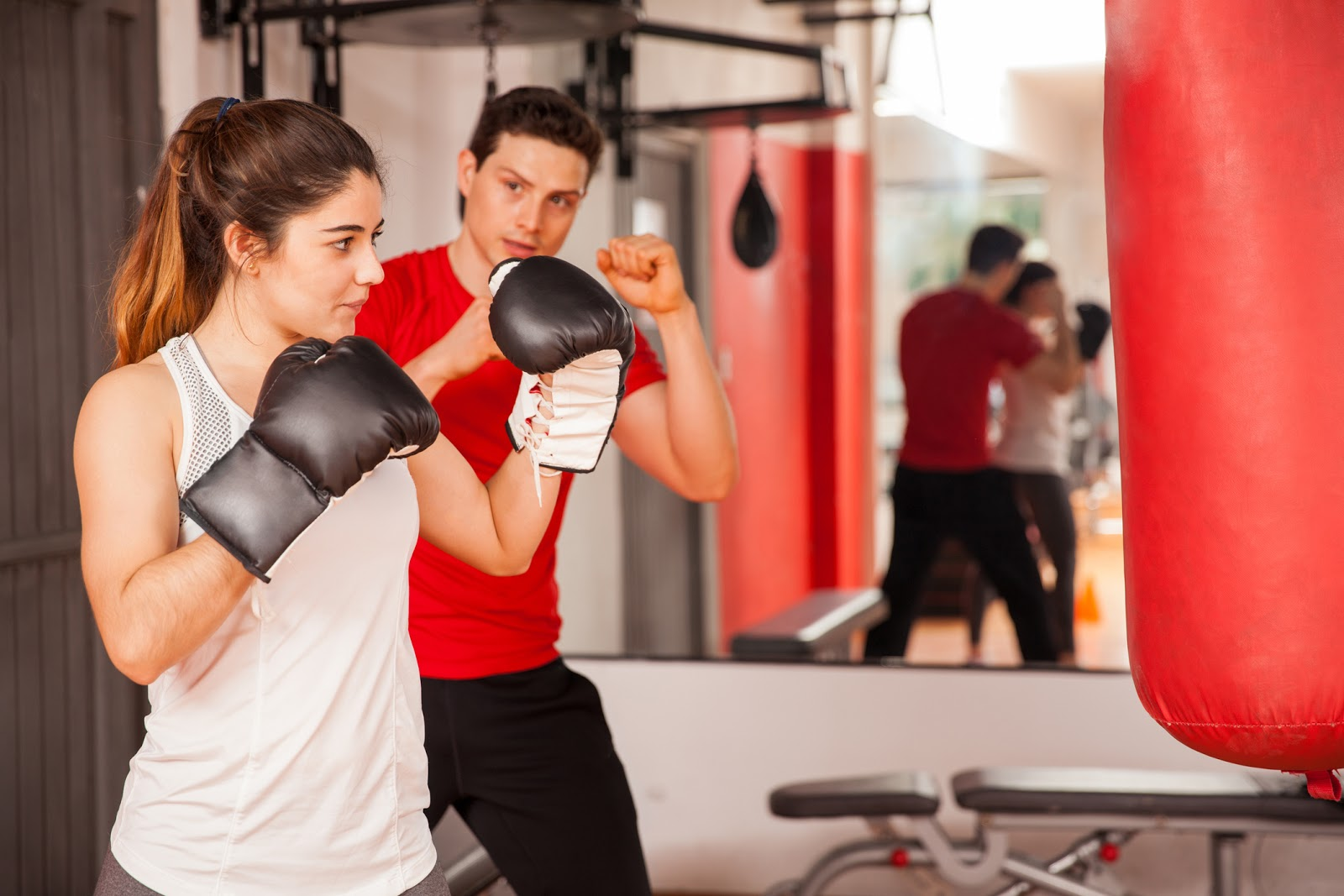 What Makes a Good Boxing Trainer: A Complete Guide | WBCME